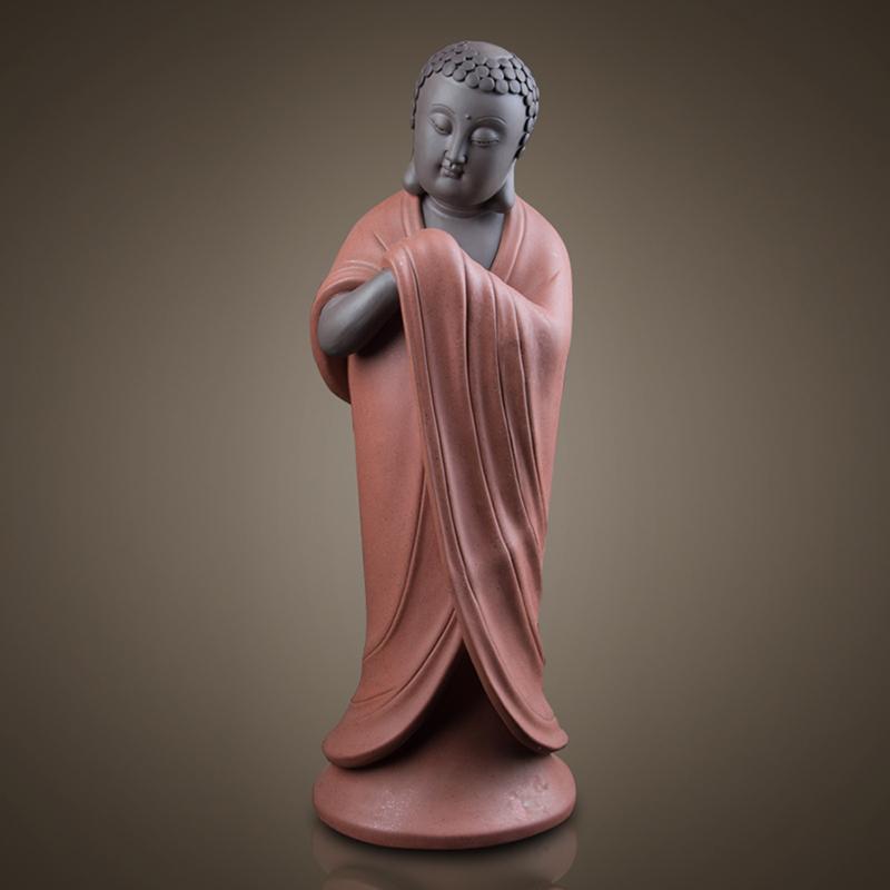 Phật Đứng Dấu Tay - 2010029 , 4973918360268 , 62_8834700 , 4290000 , Phat-Dung-Dau-Tay-62_8834700 , tiki.vn , Phật Đứng Dấu Tay