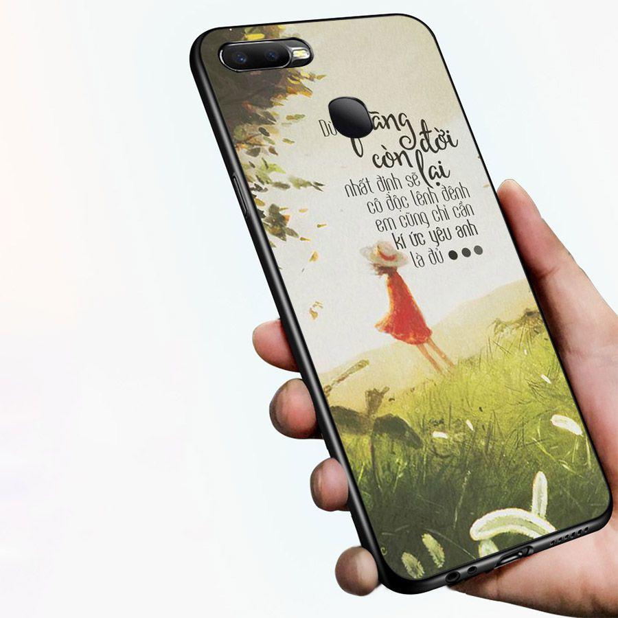 Ốp kính cường lực dành cho điện thoại Oppo F9 - A7 - ngôn tình tâm trạng - tinh2126 - 856240 , 8869027626790 , 62_14231775 , 206000 , Op-kinh-cuong-luc-danh-cho-dien-thoai-Oppo-F9-A7-ngon-tinh-tam-trang-tinh2126-62_14231775 , tiki.vn , Ốp kính cường lực dành cho điện thoại Oppo F9 - A7 - ngôn tình tâm trạng - tinh2126