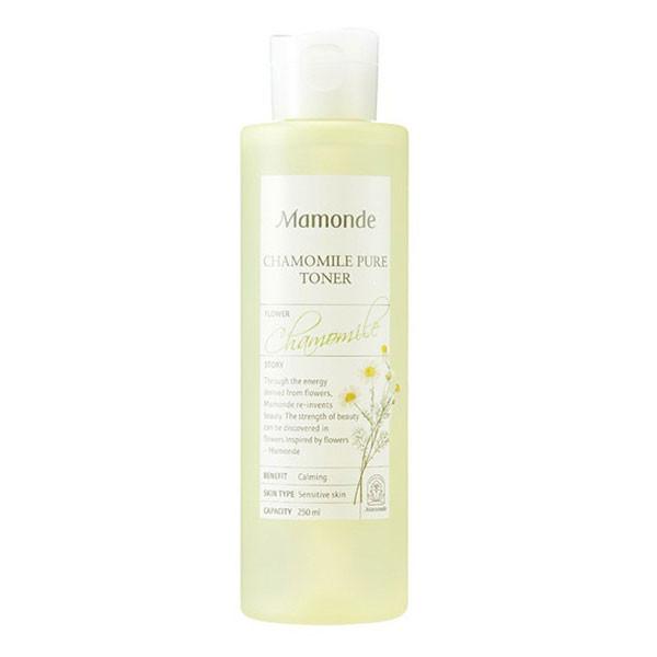 Mamonde Chamomile Pure Toner (250ml) - 9593395 , 9859626325599 , 62_17361947 , 455000 , Mamonde-Chamomile-Pure-Toner-250ml-62_17361947 , tiki.vn , Mamonde Chamomile Pure Toner (250ml)