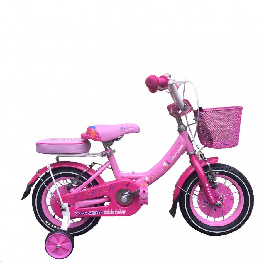 Xe đạp trẻ em Totem Angel - 5332920 , 8443723590595 , 62_5982599 , 2100000 , Xe-dap-tre-em-Totem-Angel-62_5982599 , tiki.vn , Xe đạp trẻ em Totem Angel