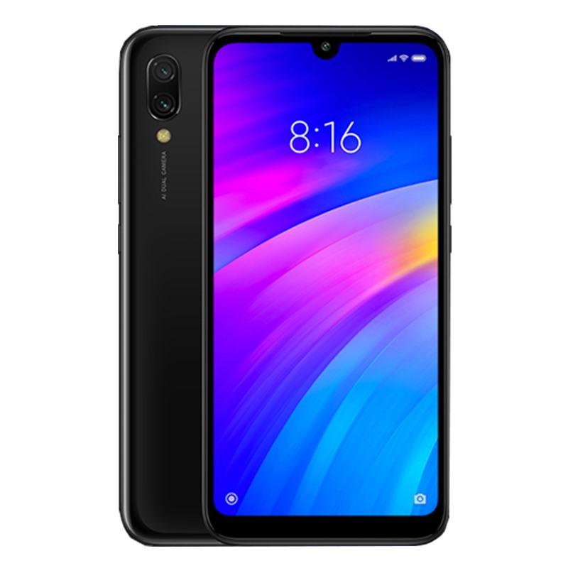 Xiaomi Redmi  7: 2GB/16GB - Hàng chính hãng