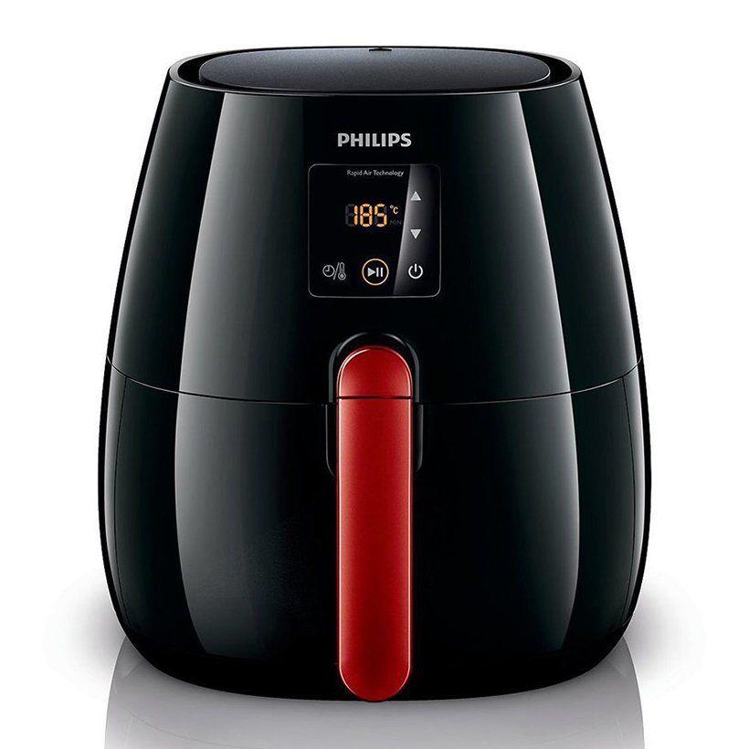 Nồi Chiên Không Dầu Philips HD9238 (0.8 lít) - Hàng Nhập Khẩu