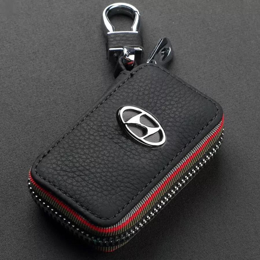 Real Leather Car Key Case Keys Cover Holder Bag For Toyota Nissan Mazda Cadillac Lexus Hyundai Kia - 2238262 , 3820041397856 , 62_14366056 , 215000 , Real-Leather-Car-Key-Case-Keys-Cover-Holder-Bag-For-Toyota-Nissan-Mazda-Cadillac-Lexus-Hyundai-Kia-62_14366056 , tiki.vn , Real Leather Car Key Case Keys Cover Holder Bag For Toyota Nissan Mazda Cadill