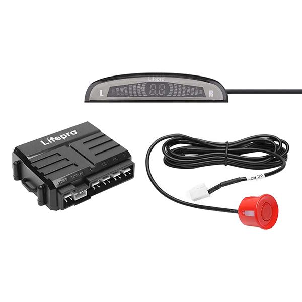 Cảm Biến Lùi Ô Tô Lifepro L566-PS (Đỏ)