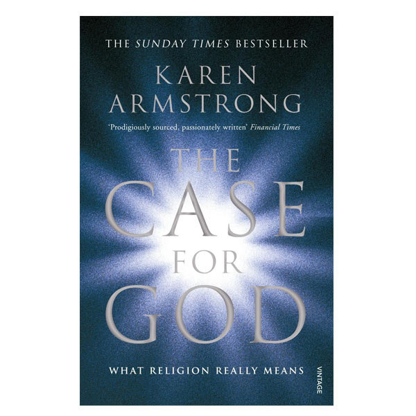 THE CASE FOR GOD: WHAT RELIGION REALLY MEANS - 1224007 , 3903584450445 , 62_5231533 , 519000 , THE-CASE-FOR-GOD-WHAT-RELIGION-REALLY-MEANS-62_5231533 , tiki.vn , THE CASE FOR GOD: WHAT RELIGION REALLY MEANS