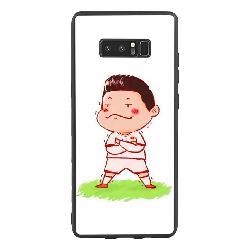 Ốp Lưng Viền TPU Cho Samsung Galaxy Note 8 - U23 Mau 7 - 1118962 , 6163732470023 , 62_15037804 , 200000 , Op-Lung-Vien-TPU-Cho-Samsung-Galaxy-Note-8-U23-Mau-7-62_15037804 , tiki.vn , Ốp Lưng Viền TPU Cho Samsung Galaxy Note 8 - U23 Mau 7