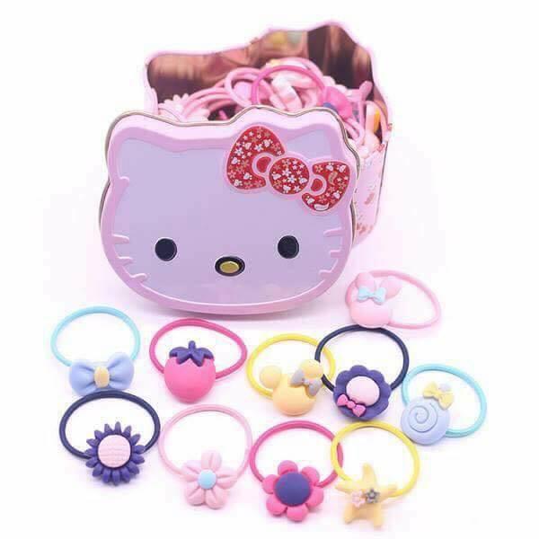 Hộp buộc tóc kitty cho bé - màu ngẫu nhiên - 1287972 , 8144496231165 , 62_13940261 , 140000 , Hop-buoc-toc-kitty-cho-be-mau-ngau-nhien-62_13940261 , tiki.vn , Hộp buộc tóc kitty cho bé - màu ngẫu nhiên