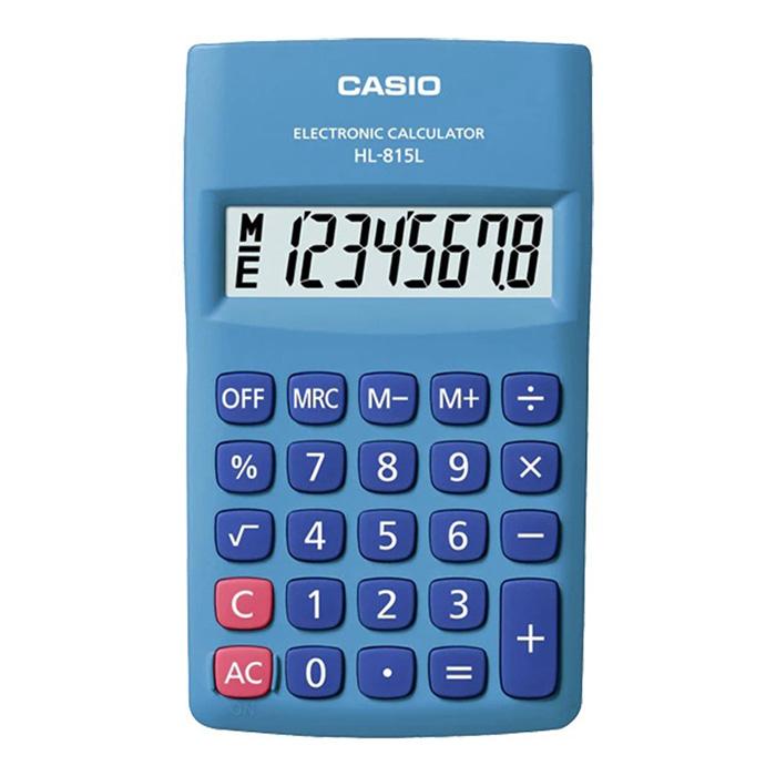 Máy Tính Để Bàn Casio HL-815L