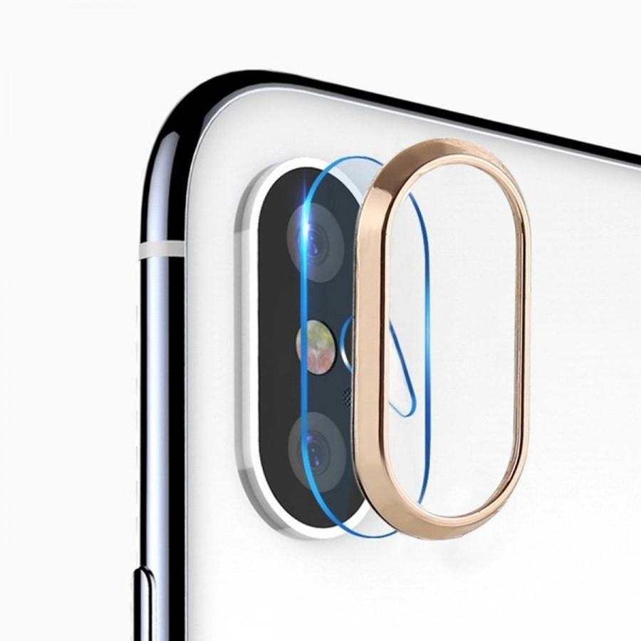 Bộ viền Viền Kim Loại Steak bảo vệ Camera và Kính cường lực 9H bảo vệ Camera cho Apple iPhone 7Plus/8Plus/X/XS/XS Max - 1490428 , 5790372931327 , 62_11861463 , 120000 , Bo-vien-Vien-Kim-Loai-Steak-bao-ve-Camera-va-Kinh-cuong-luc-9H-bao-ve-Camera-cho-Apple-iPhone-7Plus-8Plus-X-XS-XS-Max-62_11861463 , tiki.vn , Bộ viền Viền Kim Loại Steak bảo vệ Camera và Kính cường lực 9H b
