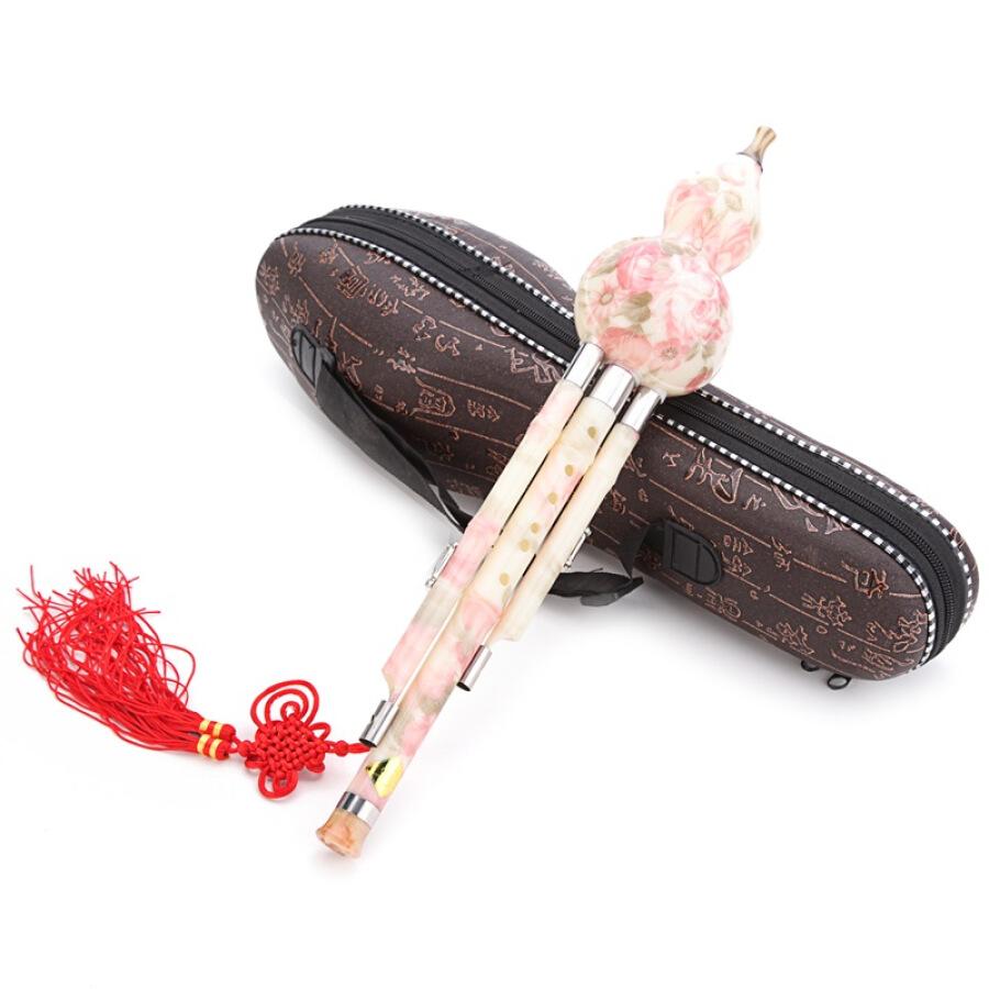 Kèn Bầu Dai Ling 836 - 1003816 , 3166272450497 , 62_5678723 , 373000 , Ken-Bau-Dai-Ling-836-62_5678723 , tiki.vn , Kèn Bầu Dai Ling 836