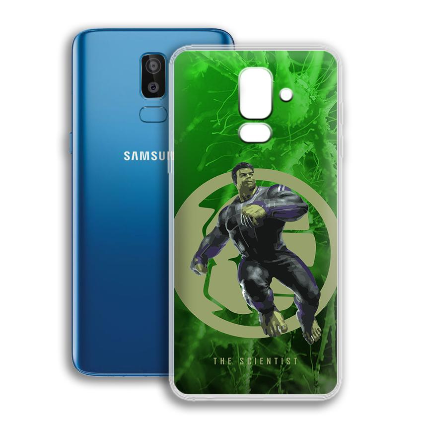 Ốp lưng dẻo cho điện thoại Samsung Galaxy J8 - 01057 0539 SCIENTIST01 - Hàng Chính Hãng - 7464199 , 1818674576085 , 62_15693569 , 200000 , Op-lung-deo-cho-dien-thoai-Samsung-Galaxy-J8-01057-0539-SCIENTIST01-Hang-Chinh-Hang-62_15693569 , tiki.vn , Ốp lưng dẻo cho điện thoại Samsung Galaxy J8 - 01057 0539 SCIENTIST01 - Hàng Chính Hãng