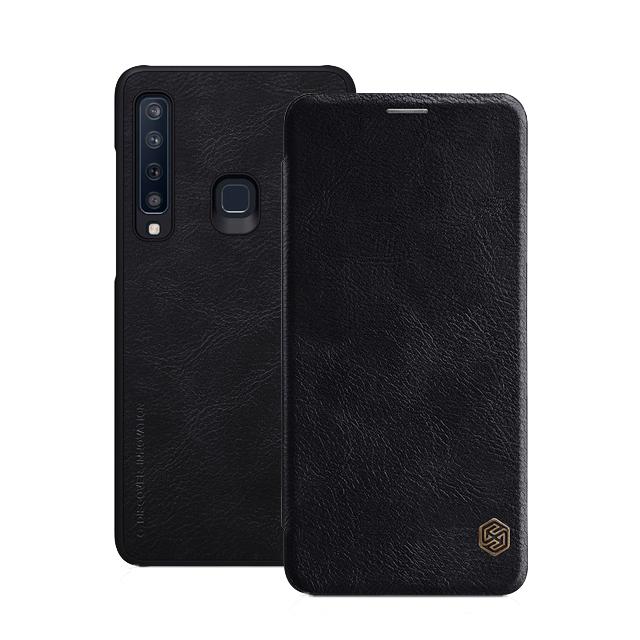 Bao da da thật Samsung Galaxy A9 2018 / A9 Star Pro Nillkin Qin - 1286963 , 9605379260942 , 62_9835049 , 280000 , Bao-da-da-that-Samsung-Galaxy-A9-2018--A9-Star-Pro-Nillkin-Qin-62_9835049 , tiki.vn , Bao da da thật Samsung Galaxy A9 2018 / A9 Star Pro Nillkin Qin