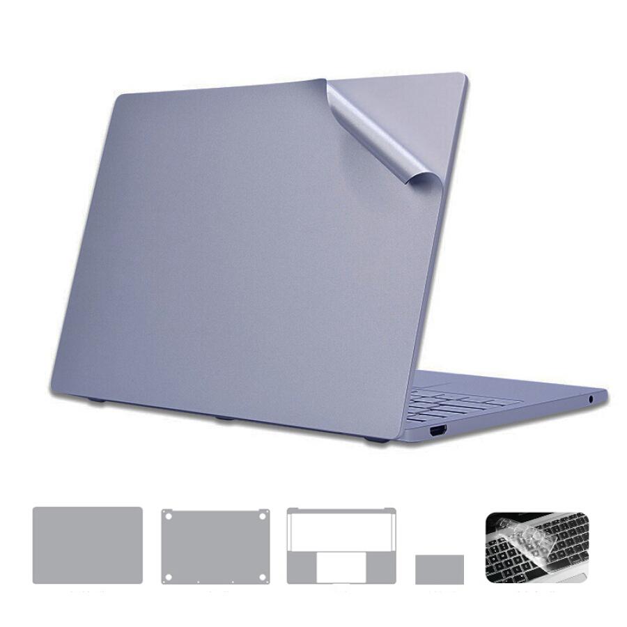 Bộ Phim Dán Bảo Vệ Laptop 13.3inch SNOWKIDS (Bộ 3 Miếng)