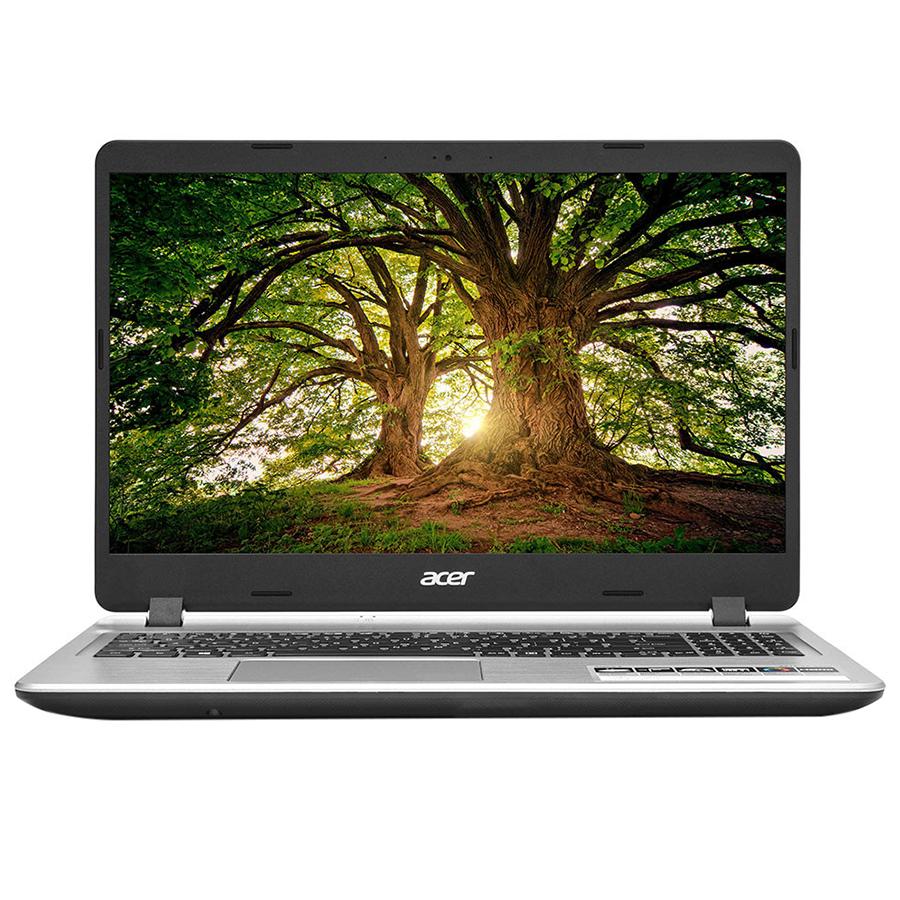 """Laptop Acer Aspire A5 A515-53G-71NN NX.H84SV.005 Core i7-8565U/MX130/ Win10 (15.6"""" FHD) - Hàng Chính Hãng - 7103348 , 4552039232700 , 62_16209189 , 17990000 , Laptop-Acer-Aspire-A5-A515-53G-71NN-NX.H84SV.005-Core-i7-8565U-MX130-Win10-15.6-FHD-Hang-Chinh-Hang-62_16209189 , tiki.vn , Laptop Acer Aspire A5 A515-53G-71NN NX.H84SV.005 Core i7-8565U/MX130/ Win10"""