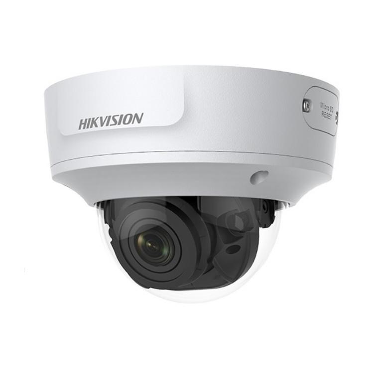 Camera IP Dome hồng ngoại 4.0 Megapixel HIKVISION DS-2CD2743G1-IZS_NEW - 7050784 , 9153305099772 , 62_16647042 , 8690000 , Camera-IP-Dome-hong-ngoai-4.0-Megapixel-HIKVISION-DS-2CD2743G1-IZS_NEW-62_16647042 , tiki.vn , Camera IP Dome hồng ngoại 4.0 Megapixel HIKVISION DS-2CD2743G1-IZS_NEW