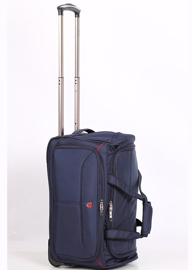 Túi cần kéo du lịch Sakos Stilo