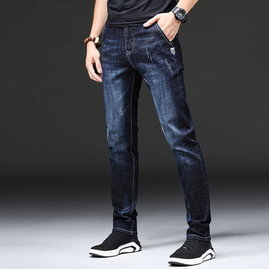 Quần Jeans Nam YUZHAOLIN B235-1838 - 1575457 , 4274906925392 , 62_8977359 , 551000 , Quan-Jeans-Nam-YUZHAOLIN-B235-1838-62_8977359 , tiki.vn , Quần Jeans Nam YUZHAOLIN B235-1838