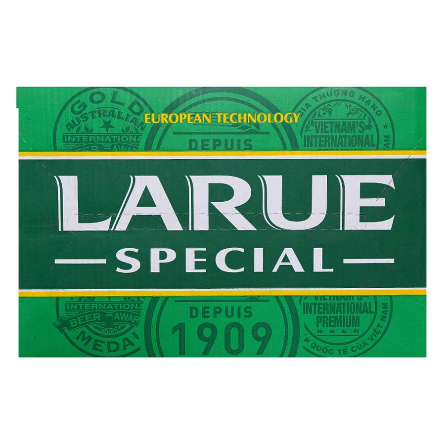 Thùng 24 Lon Bia Larue Special (330ml/Lon) - 1048666 , 8934822404338 , 62_3325243 , 260000 , Thung-24-Lon-Bia-Larue-Special-330ml-Lon-62_3325243 , tiki.vn , Thùng 24 Lon Bia Larue Special (330ml/Lon)