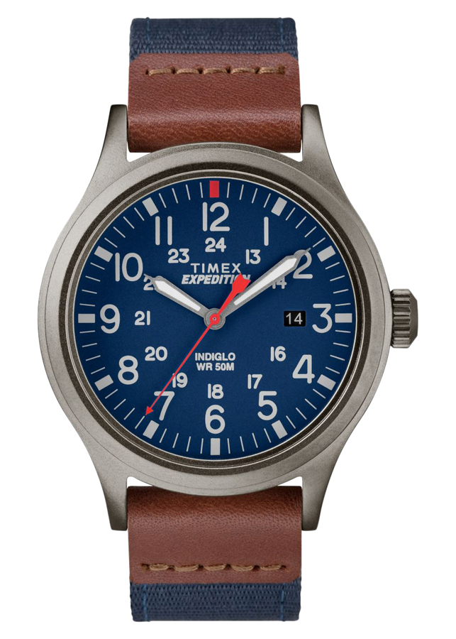 Đồng Hồ Nam Timex Expedition Scout 40mm - TW4B14100 - 1383971 , 8329892947081 , 62_6783169 , 2640000 , Dong-Ho-Nam-Timex-Expedition-Scout-40mm-TW4B14100-62_6783169 , tiki.vn , Đồng Hồ Nam Timex Expedition Scout 40mm - TW4B14100