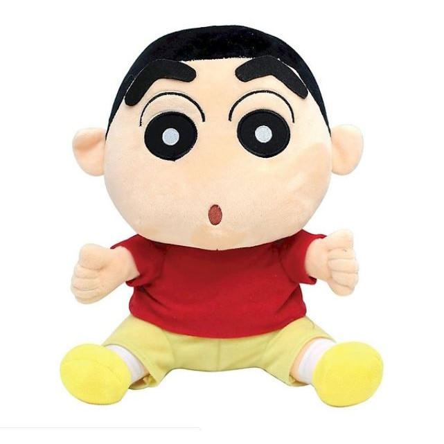 Thú Bông Shinchan Tagger (30cm)