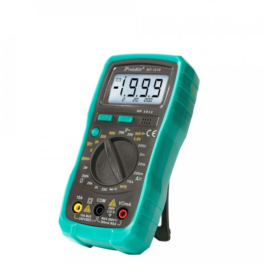 Đồng hồ đo Pro