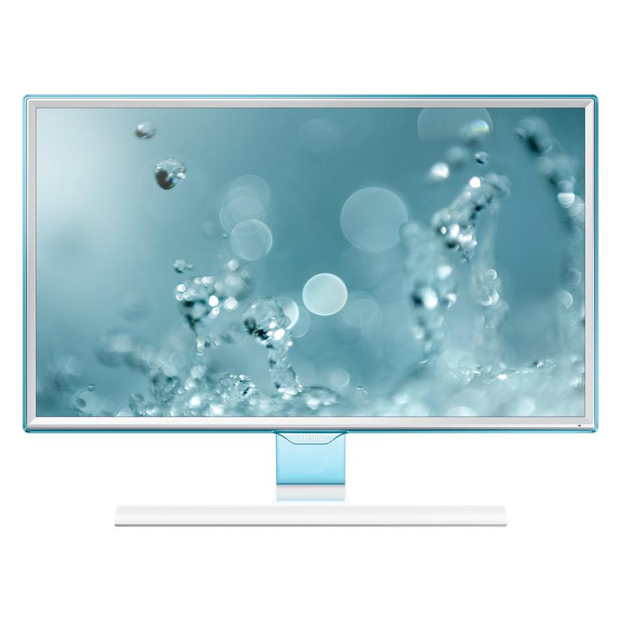 Màn Hình Samsung LS24E360HL/XV 24inch Full HD 4ms 60Hz PLS - Hàng Chính Hãng