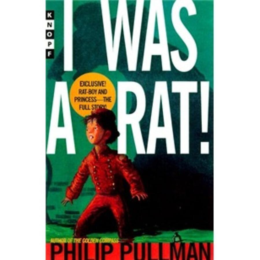 I Was a Rat! - 1237184 , 9699750688753 , 62_5269917 , 1521000 , I-Was-a-Rat-62_5269917 , tiki.vn , I Was a Rat!