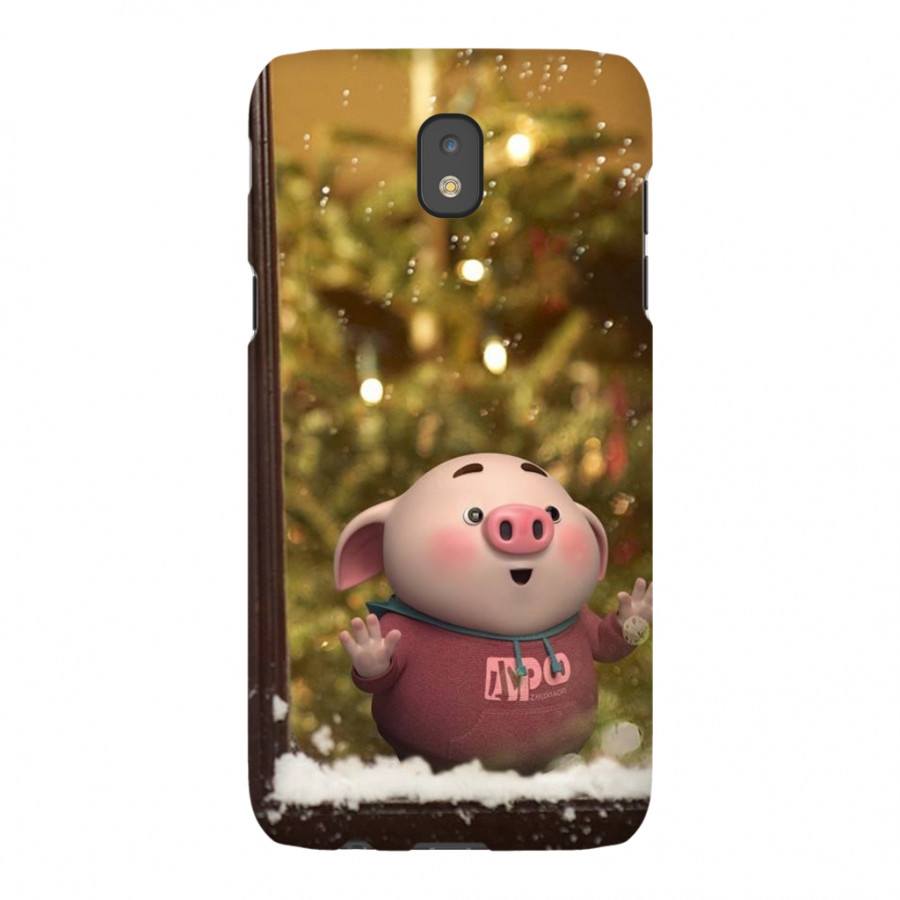 Ốp Lưng Cho Điện Thoại Samsung Galaxy J5 (2017) - Mẫu heocon 25