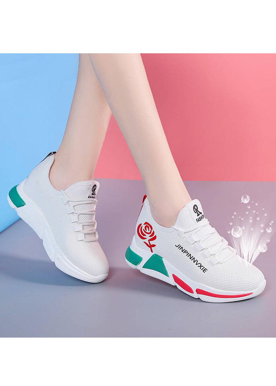 Giày sneaker thể thao nữ buộc dây phong cách hàn quốc màu đen, trắng size 36 đến 40 V179 - 16587502 , 9093811709836 , 62_26738054 , 109000 , Giay-sneaker-the-thao-nu-buoc-day-phong-cach-han-quoc-mau-den-trang-size-36-den-40-V179-62_26738054 , tiki.vn , Giày sneaker thể thao nữ buộc dây phong cách hàn quốc màu đen, trắng size 36 đến 40 V179