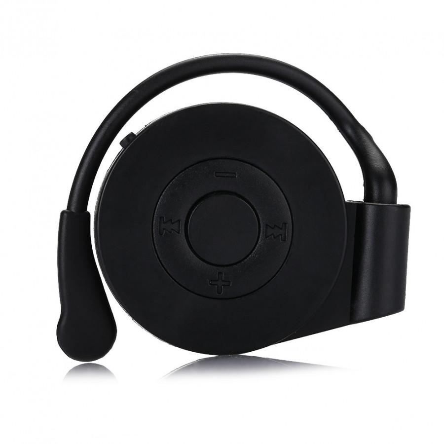 Máy Nghe Nhjac MP3 Thể Thao Tròn DC5V Hỗ Trợ Thẻ TF