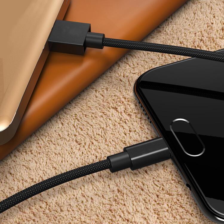 Cáp Sạc Và Truyền Dữ Liệu Micro USB Cho Android Lejie 0.5 m - Đen - 1023583 , 8675687718450 , 62_2927163 , 72000 , Cap-Sac-Va-Truyen-Du-Lieu-Micro-USB-Cho-Android-Lejie-0.5-m-Den-62_2927163 , tiki.vn , Cáp Sạc Và Truyền Dữ Liệu Micro USB Cho Android Lejie 0.5 m - Đen