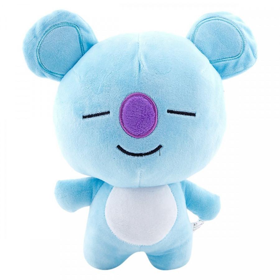 Gấu bông BT21 Koya RM BTS