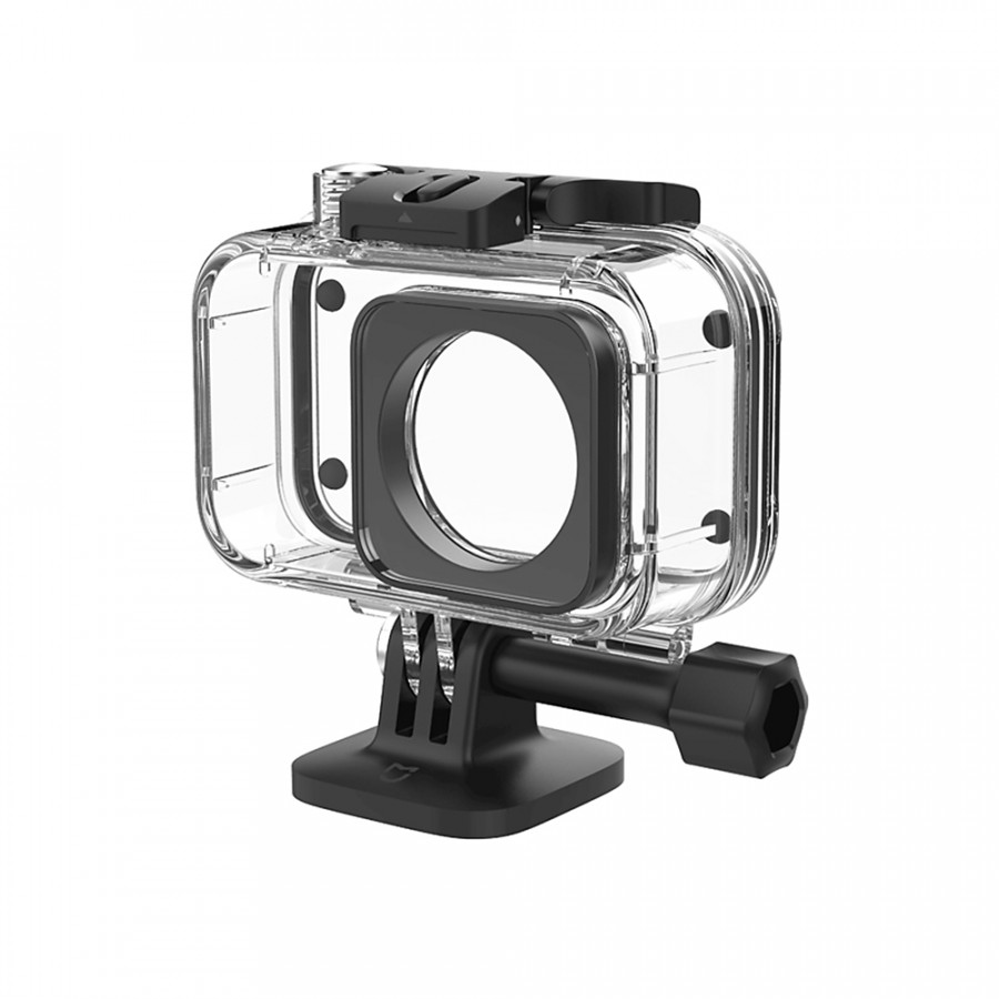 Global Version Xiaomi Mi Action Camera Handheld Gimbal Stabilizer 3 Axis Brushless Gimbals for Mijia Mini Camera with