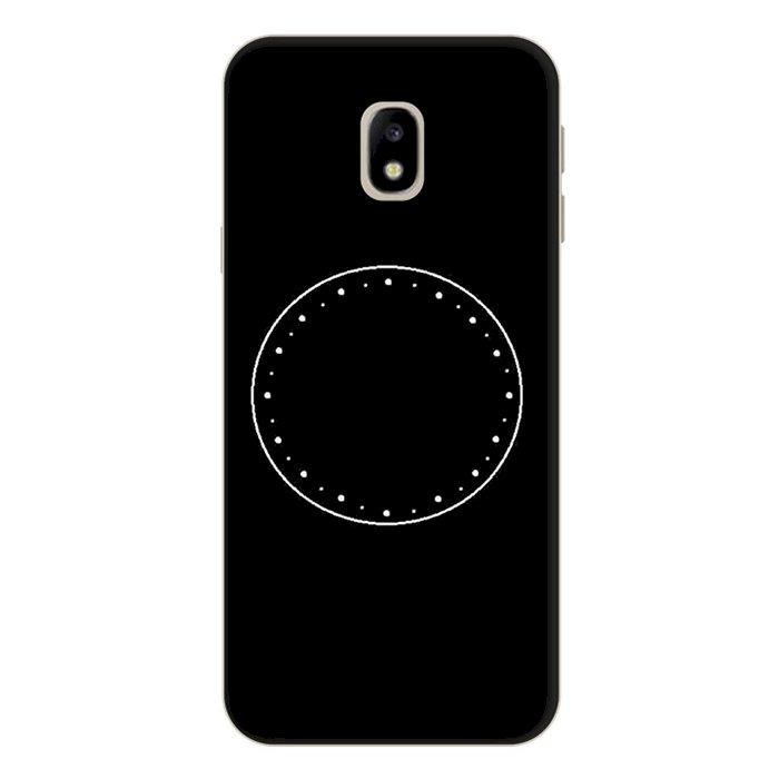 Ốp Lưng Dành Cho Samsung Galaxy J3 Pro 2017 - Mẫu 146