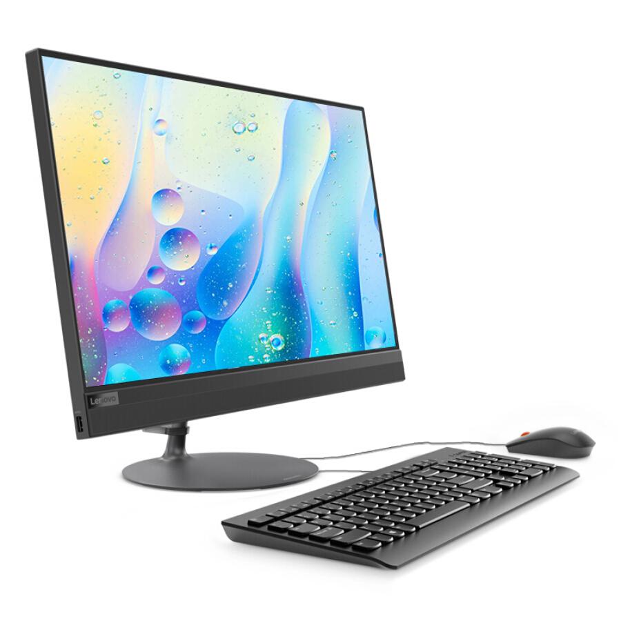Máy Tính Để Bàn Lenovo AIO 520 (23.8 inches, AMD A6-9500E 4G 1T WIFI Bluetooth Win10) Bạc - 2015335 , 6768068287453 , 62_10448233 , 12488000 , May-Tinh-De-Ban-Lenovo-AIO-520-23.8-inches-AMD-A6-9500E-4G-1T-WIFI-Bluetooth-Win10-Bac-62_10448233 , tiki.vn , Máy Tính Để Bàn Lenovo AIO 520 (23.8 inches, AMD A6-9500E 4G 1T WIFI Bluetooth Win10) Bạ