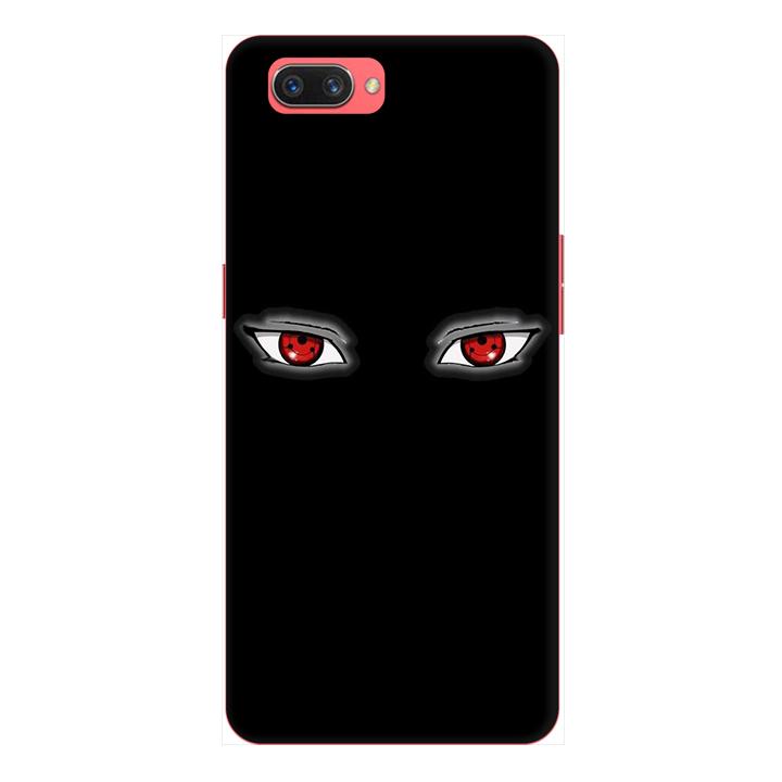 Ốp lưng điện thoại Realme C1 hình Đôi Mắt