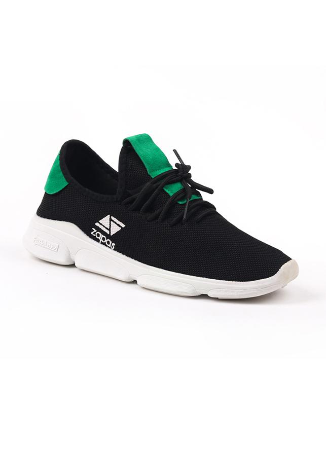 Giày Nam Đẹp Thể Thao Sneaker Thời Trang Zapas - GZ029 (Xanh đen) - 896323 , 9681099469322 , 62_4346605 , 300000 , Giay-Nam-Dep-The-Thao-Sneaker-Thoi-Trang-Zapas-GZ029-Xanh-den-62_4346605 , tiki.vn , Giày Nam Đẹp Thể Thao Sneaker Thời Trang Zapas - GZ029 (Xanh đen)