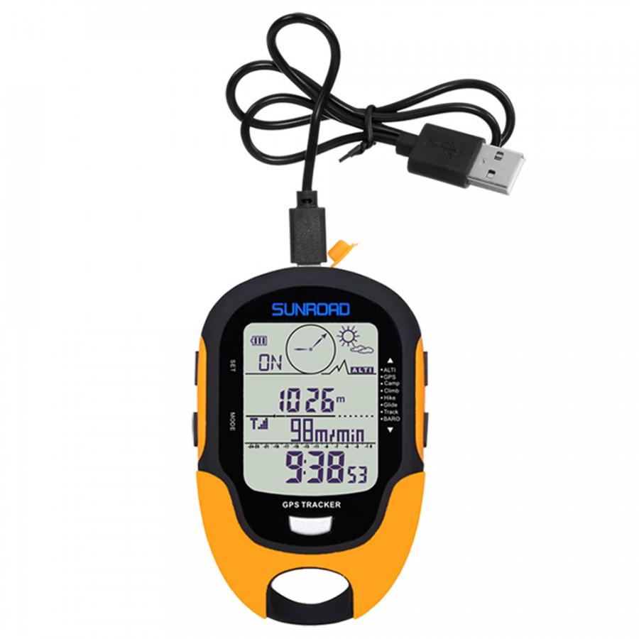 Thiết Bị Định Vị GPS Cầm Tay Đa Năng Sunroad SR204 - 9498118 , 6486336130682 , 62_14018022 , 1026000 , Thiet-Bi-Dinh-Vi-GPS-Cam-Tay-Da-Nang-Sunroad-SR204-62_14018022 , tiki.vn , Thiết Bị Định Vị GPS Cầm Tay Đa Năng Sunroad SR204