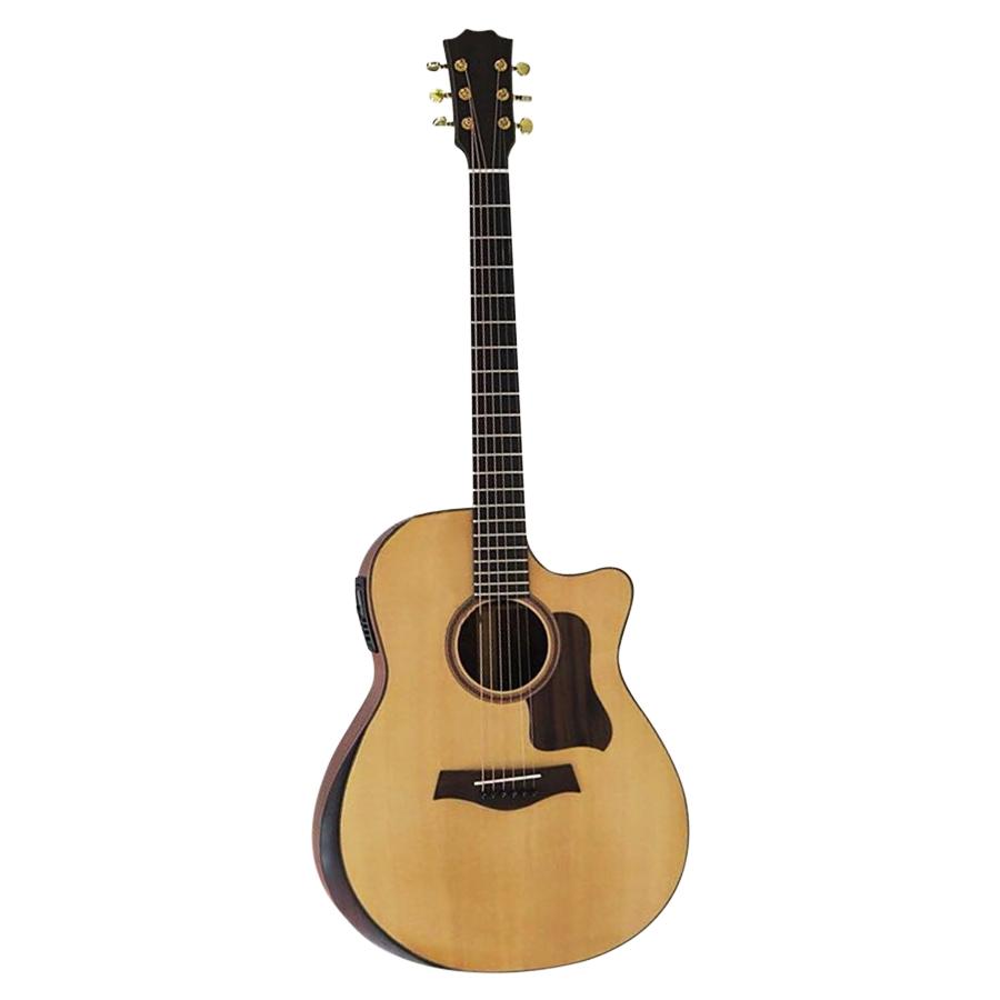 Đàn Guitar Acoustic Dáng Taylor DT450 - 911380 , 3782428497897 , 62_1746803 , 6390000 , Dan-Guitar-Acoustic-Dang-Taylor-DT450-62_1746803 , tiki.vn , Đàn Guitar Acoustic Dáng Taylor DT450