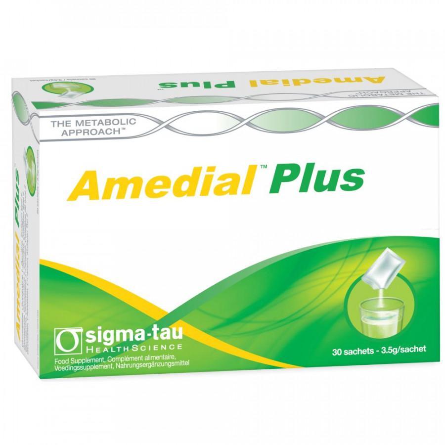MUA 1 TẶNG 1 Thực phẩm bảo vệ sức khỏe Amedial Plus hỗ trợ cải thiện chức năng sụn khớp - 1838837 , 5705265041991 , 62_13803976 , 1300000 , MUA-1-TANG-1-Thuc-pham-bao-ve-suc-khoe-Amedial-Plus-ho-tro-cai-thien-chuc-nang-sun-khop-62_13803976 , tiki.vn , MUA 1 TẶNG 1 Thực phẩm bảo vệ sức khỏe Amedial Plus hỗ trợ cải thiện chức năng sụn khớp