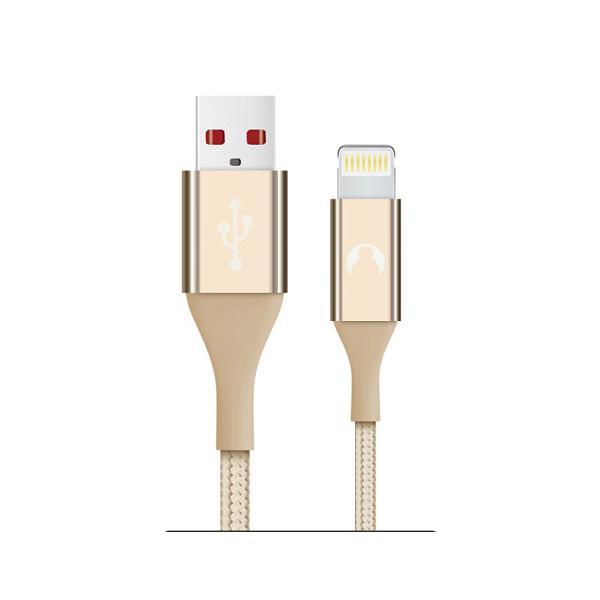 Cáp Sạc Apple 1.2m Cho iPhone 7/6s/6s+/6+/5 - Snowkids