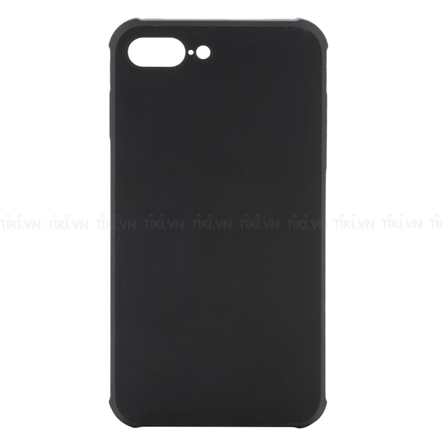 Ốp Lưng Dành Cho iPhone 7 / 8 TPU Chống Sốc Bảo Vệ Toàn Diện (Đen)