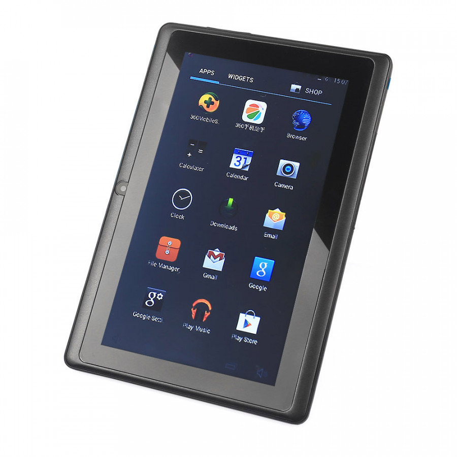Tablet Android 4.4 A33 Camera Kép 8GB (7 Inch) - 1280779 , 4797970135813 , 62_12148060 , 1845000 , Tablet-Android-4.4-A33-Camera-Kep-8GB-7-Inch-62_12148060 , tiki.vn , Tablet Android 4.4 A33 Camera Kép 8GB (7 Inch)