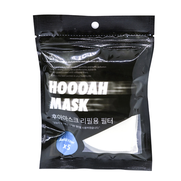 Bộ Lọc Khẩu Trang Hoooah Mark FLT-OFN