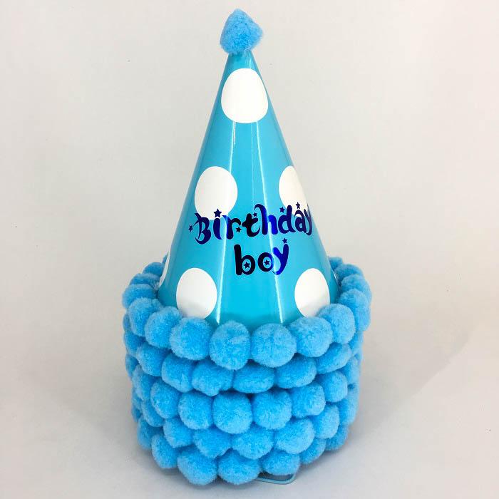 Bộ 5 nón sinh nhật Happy Birthday chấm bi - 1856316 , 4177283260974 , 62_10053843 , 189000 , Bo-5-non-sinh-nhat-Happy-Birthday-cham-bi-62_10053843 , tiki.vn , Bộ 5 nón sinh nhật Happy Birthday chấm bi