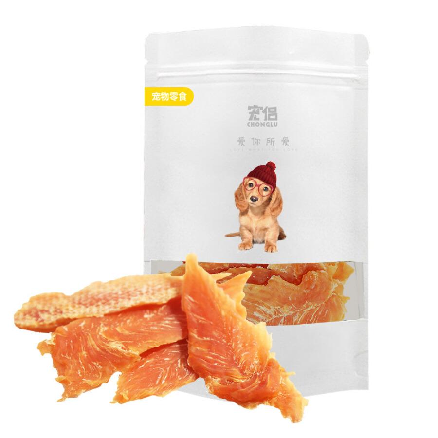 Thức Ăn Cho Chó 450g Teddy
