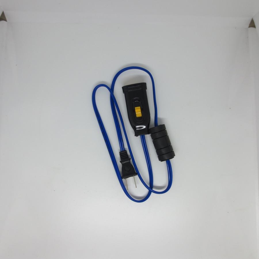 Dây nguồn đổi điện 220V sang 110V
