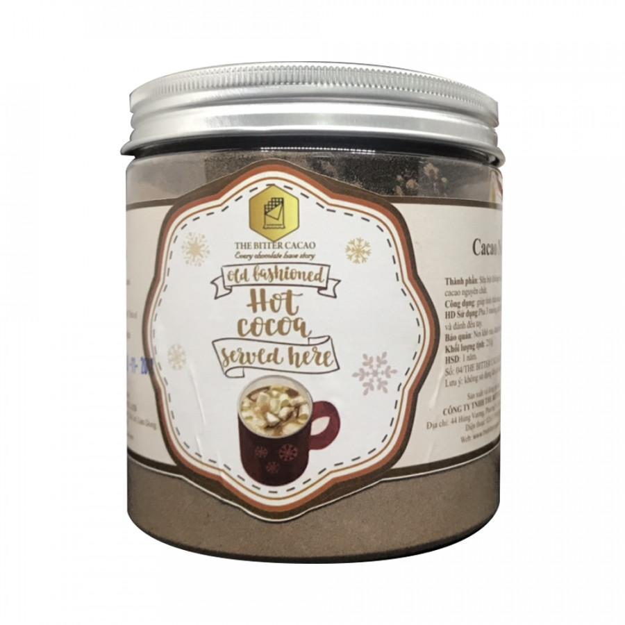 Hộp bột Hot Cocoa hảo hạng (500g) - 1567364 , 1351002728676 , 62_10211442 , 86800 , Hop-bot-Hot-Cocoa-hao-hang-500g-62_10211442 , tiki.vn , Hộp bột Hot Cocoa hảo hạng (500g)