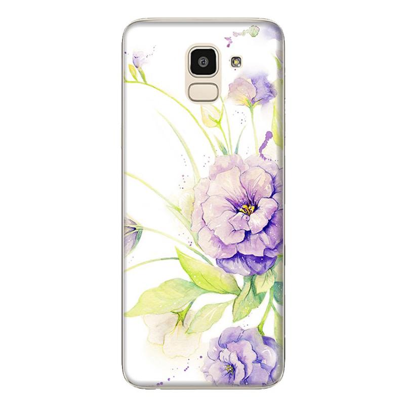 Ốp Lưng Dành Cho Samsung Galaxy J6 - Mẫu 156