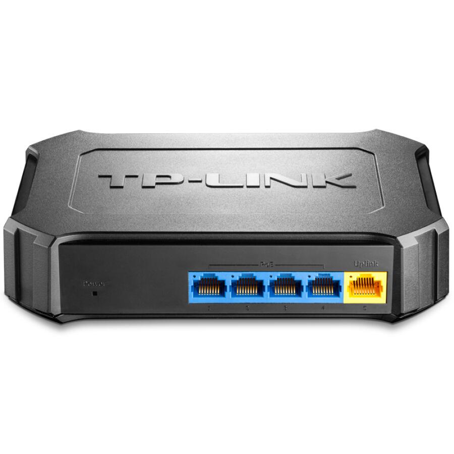 Bộ Thu Phát Wifi TP-LINK TL-SF1005SP Đen (5 cổng) - 1453562 , 4903674592313 , 62_9248158 , 523000 , Bo-Thu-Phat-Wifi-TP-LINK-TL-SF1005SP-Den-5-cong-62_9248158 , tiki.vn , Bộ Thu Phát Wifi TP-LINK TL-SF1005SP Đen (5 cổng)